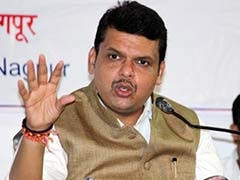 Devendra Fadnavis Reviews Marathwada Water Situation