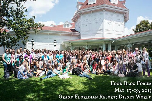 Food Blog Forum 2013: A Recap!