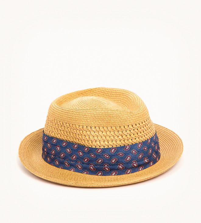 239-MensReverie-CS-Eugenia-Kim-Tony-Antique-Toyo-Porkpie-Hat