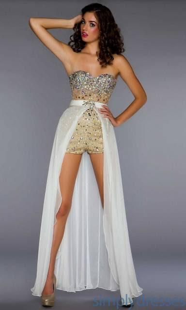 vestido debutante 2 em 1 6