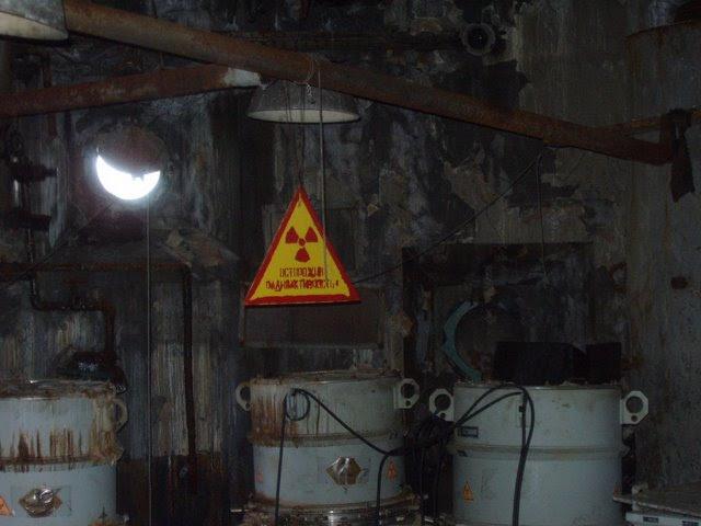 4-Farol atômico russo
