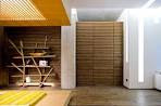 2013 Loft Apartment Design by 2B Group Wooden Interior - interior ...