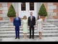 VIDEO Vizită regală română în Spania 2018