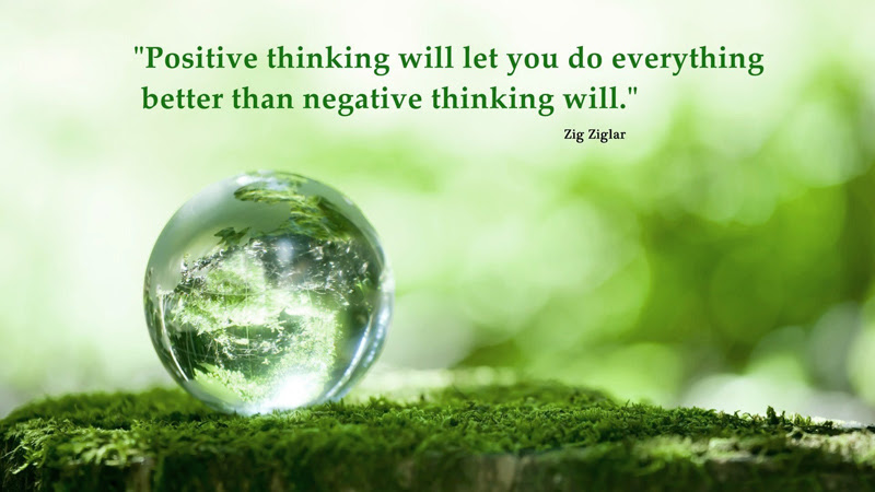 Inspirational Positive Thinking Messages Quotes Wishesmsg