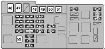 2001 Lexus Rx300 Fuse Box Diagram Wiring Diagram Schema Gear Track A Gear Track A Atmosphereconcept It