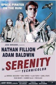 Apocalypse Later Film Reviews: Serenity (2005)