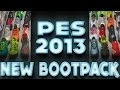 PES 2013 Bootpack Terbaru Update September 2015