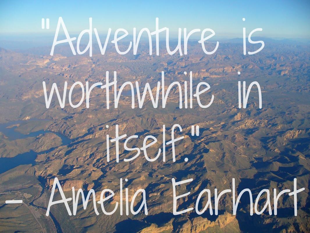 Inspiring Quotes From 30 Female Explorers Adventurers Xoxo