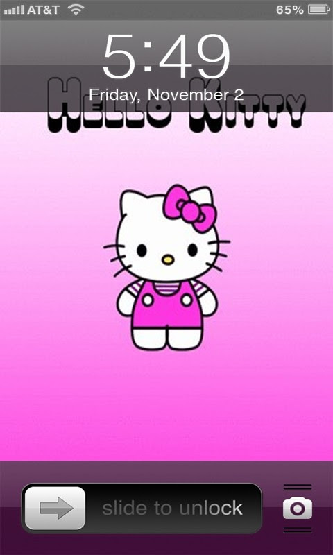 Pink Hello Kitty Live Wallpaper Free Android Live Wallpaper Download