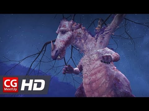 "CGI Animated Short Film: ""Song for a Wooden Heart"" by The Inklings"