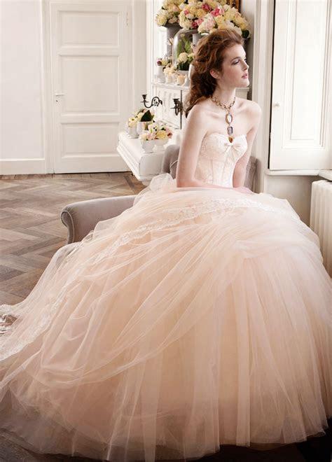 modern day princess  fairytale wedding dresses