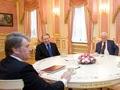 Кравчук, Кучма и Ющенко назвали свои главные ошибки