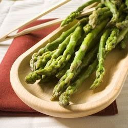 The Best Steamed Asparagus Recipe