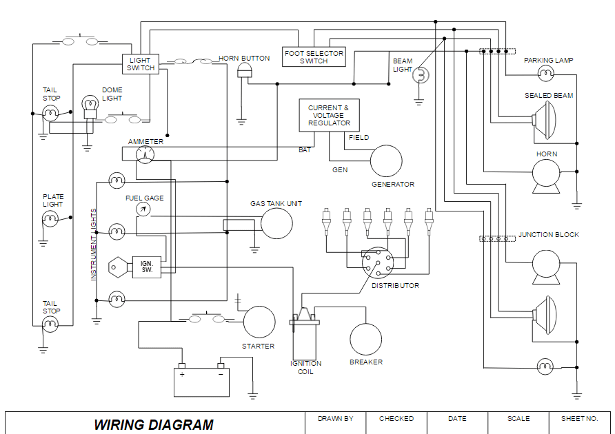 77 Online Circuit Drawing Free  Circuit Drawing Online
