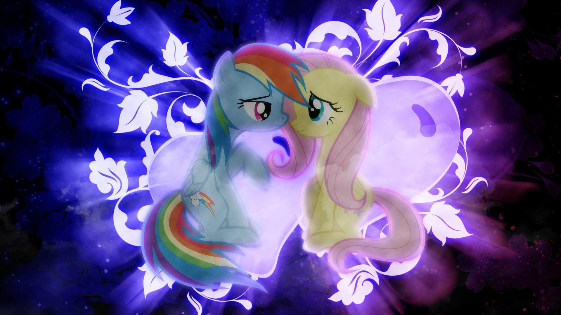 Desktop Rainbow Dash Hd Wallpapers Pixelstalk My Little Pony