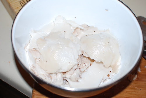 001Coconut Meat