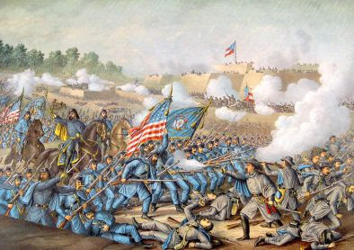 Battle of Williamsburg