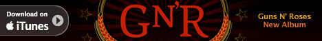 Guns n Roses on iTunes