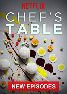 Chef's Table - Temporada 2