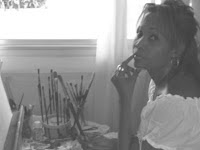 Jeannine Mc.Intyre Pastel & Oil Paintings