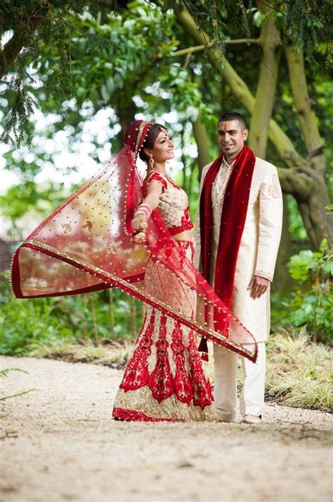 91 best Indian bride chunni/scarf images on Pinterest
