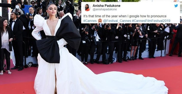 Cannes 2019 Red Carpet: Deepika Padukone and Her Sister Anisha's Funny Twitter Conversation