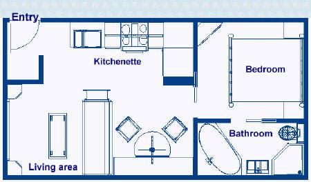 Apartment Floor Plans Uk