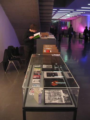a-musik stand düsseldorf sounds kunsthalle