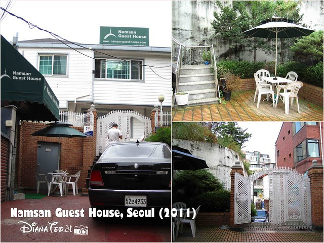 Namsan Guest House 1 02