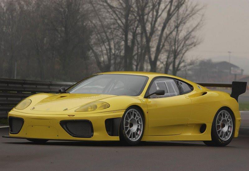 Used Ferrari 360 for Sale: Buy Cheap PreOwned Ferrari Cars