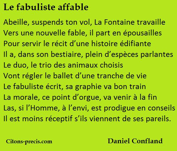 25 Aphorismes Du Génie Français De La Fable Jean De La Fontaine