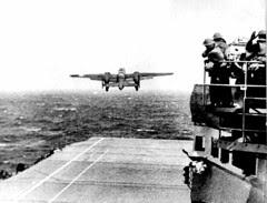B-25 Mitchell Doolittle's Raiders