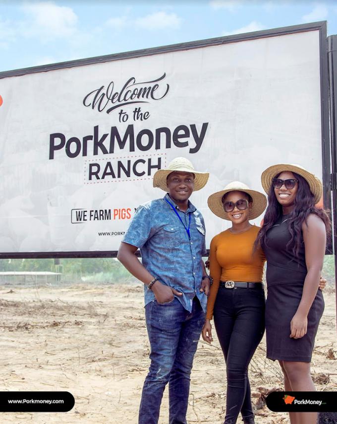 A Quick Tour of PorkMoney Ranch