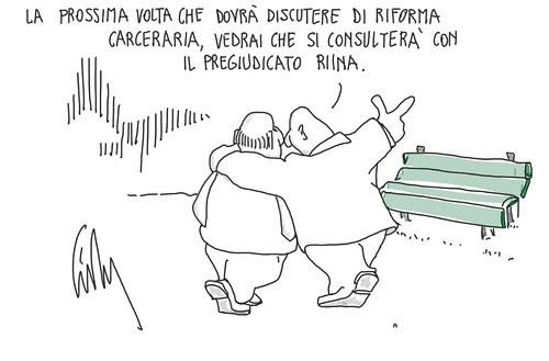 Pregiudicati by Livio Bonino
