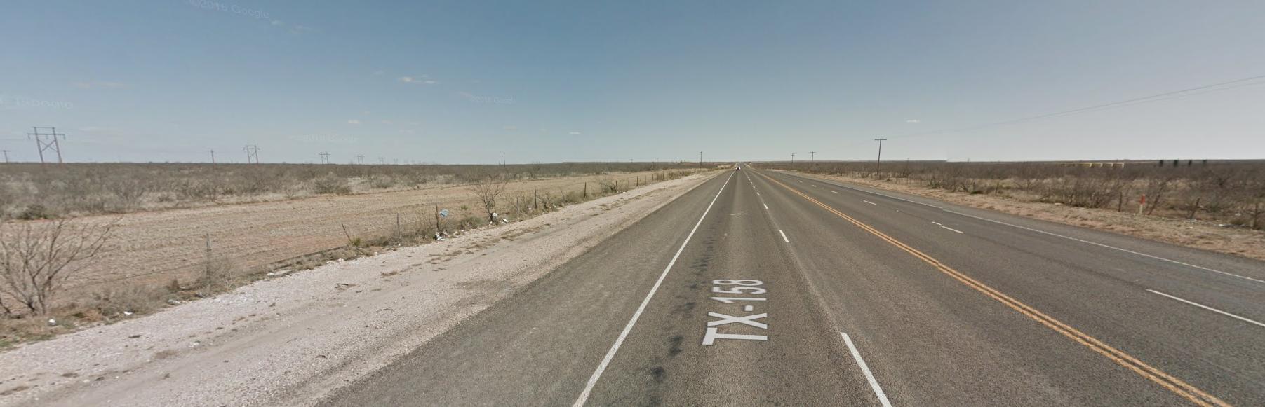 Rose Contreras Killed, Josiah Contreras Injured in Midland, TX Crash