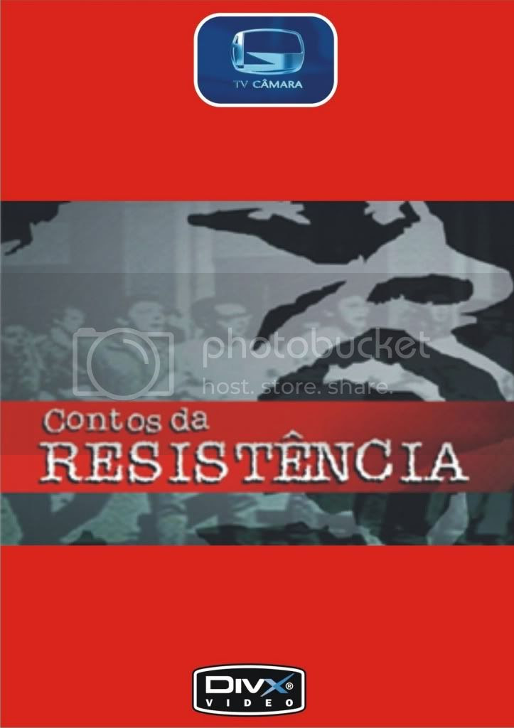 Contos da Resistencia