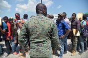 Setelah 22 Tahun Dibubarkan, Militer Haiti Dibentuk Kembali
