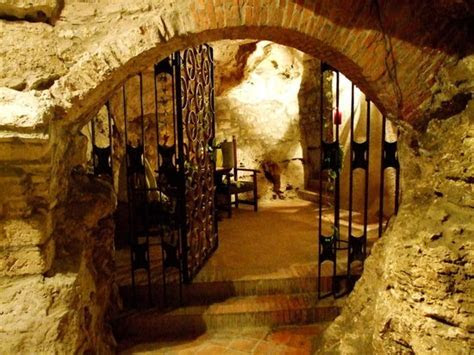 Faust Wine Cellar (Budapest, Hungary): Address, Phone