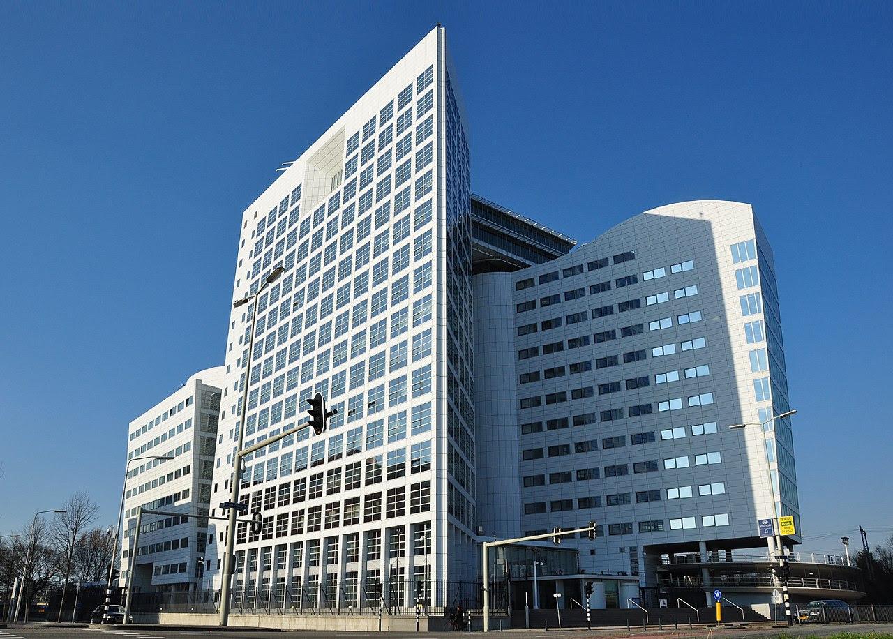 Sede de la Corte Penal Internacional en La Haya