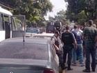 Operação prende mais de 40 em Resende (TV Rio Sul)