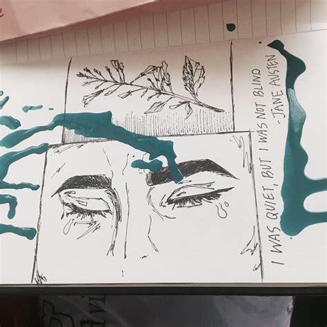 greetingslily      art art sketchbook art