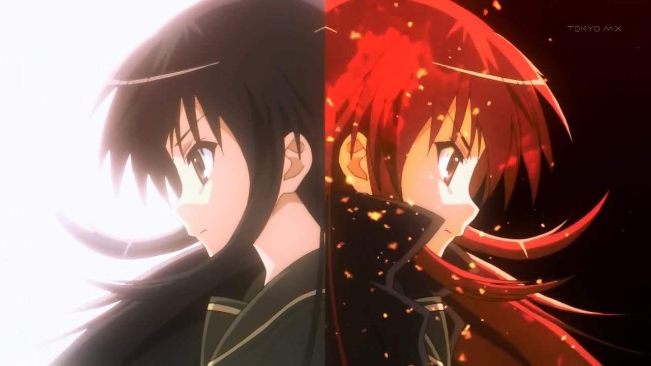 Image result for shakugan no shana