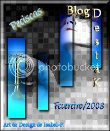 Blog Destak, de Fevereiro/2008