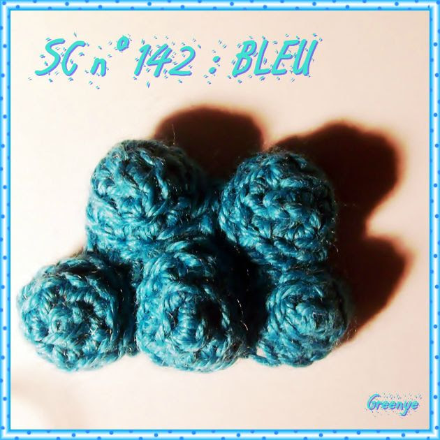 SC142 bleu
