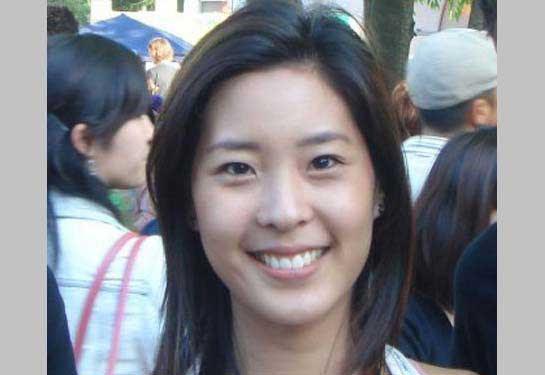 Catarina Hong