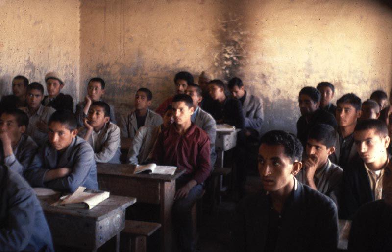 Galeria de fotos do Afeganistão dos anos 50 e 60 26