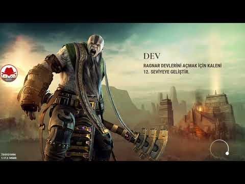 Down of Titans Android Strateji Oyunu