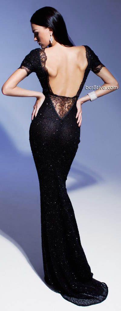 sensual black lace