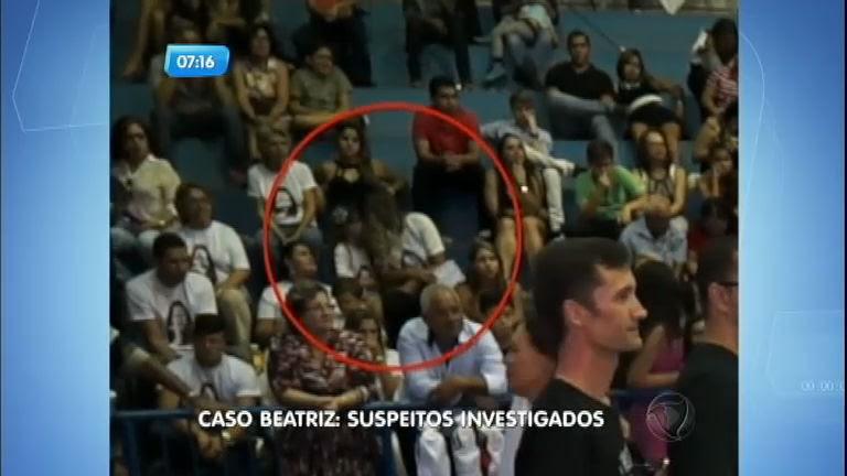 Resultado de imagem para CASO BEATRIZ MOTA
