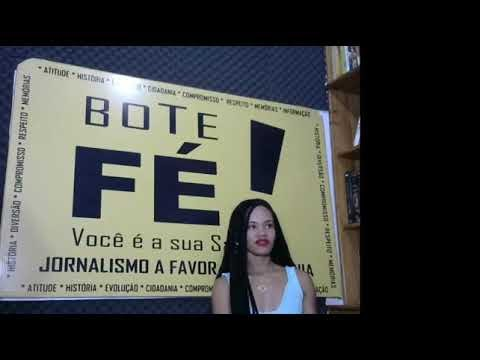 Babi Vieira conta sobre a transição e a identificação com as Raízes no Bote Fé!